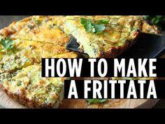 Un viandante in cucina: The Best Frittata Recipe