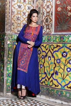 Origins Eid collection 2013 For Women.. Not quite casual