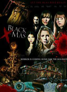Black Christmas 2006 Horror Movie Slasher Fan Made By Mario Frias