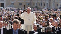 Catequesis del Papa Francisco sobre la Iglesia como familia cristiana   Blog Padre Ismael Ojeda