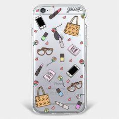 Custom Phone Case Patches Girls http://goca.se/gorgeous