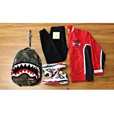 pinterest: @danicalyles Men's Outfits, Sport Outfits, Trendy Outfits, Fall Outfits, Male Fashion, Fashion Killa, Tomboy Swag, Hype Clothing, Outfit Grid
