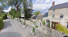 The Feathered Nest Country Inn     Chipping Norton, England