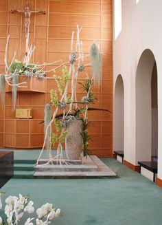 Dromantine ireland chapel -~ Andreas Verheijen » exhibitions -  photo andreas verheijen