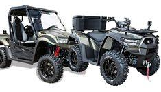 8 Kymco KXR 250 Frontbumper X maxxer 250-300
