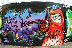 Grafitt Street