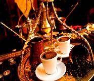 A'la Turka Speciality Restaurant - Restaurant in Pretoria - EatOut Turkish Restaurant, Coffee Date, Pretoria, Turkish Coffee, New Recipes, Restaurants, Eat, Castle, Tableware