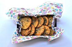 Chocolate chip cookies NY Times | Cocina a Tiempo Parcial