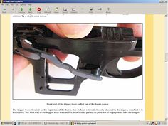 FN baby Browning pistol explained - downloadable at HLebooks.comLoading that magazine is a pain! Get your Magazine speedloader today! http://www.amazon.com/shops/raeind