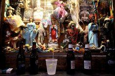 voodoo, new orleans by joy the baker, via Flickr
