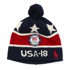 online retailer 87e19 70edb See Team USA s 2018 Winter Olympics Uniform in Action