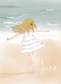 Rose Hill Designs: June