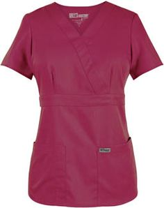Being a nurse calls for some comfy scrubs - Grey's Anatomy scrubs are well worth the $!
