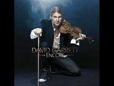 David Garrett - He's a Pirate cover. At least as epic as the original.