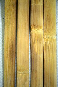 Yumi making: Phase Preparing bow parts – majikkunotecho Yumi Bow, Homemade Crossbow, Archery Bows, Bushcraft, Hardwood Floors, Bamboo, Survival, Woodworking, Closer