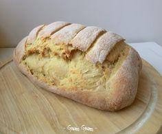 Pane con fiocchi di patate e lievito naturale | Ricetta