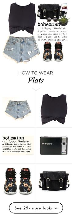 """""""- Free and Wild -"""" by lolgenie on Polyvore"""