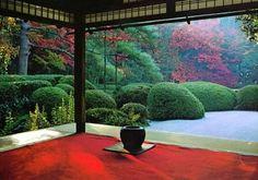 Arquitectura de Casas: La casa japonesa tradicional.