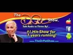 The Dr. Pat Show: The Secret Key to Creating the Relationships You Truly...