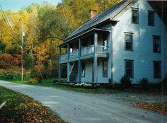 North Calais, Vermont