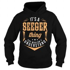 Awesome Tee  SEEGER T shirts