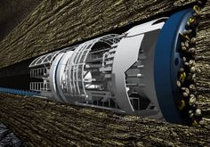 Elon Musk plans to start digging a tunnel under Los Angeles 'in a month or so'