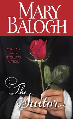 Mary Balogh - Survivor's Club 1.5 The Suitor July, 2013 07 available as an ebook only