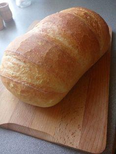 Jénaiban sült kenyerem! Körbejárta az internetet ez a recept, amely hatalmas sikert aratott - Ketkes.com Food And Drink, Bread, Brot, Baking, Breads, Buns