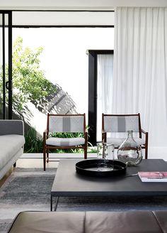 HOUSE HG | ANATOMY DESIGN | Lounge