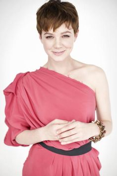 Pixie haircut is the solution for those women's who want trendy and stylish haircuts. Pixie haircuts due to its short length, are easy to manage in few seconds. Messy Pixie Haircut, Pixie Bob Hairstyles, Longer Pixie Haircut, Popular Short Hairstyles, Cute Hairstyles For Short Hair, Short Cropped Hair, Short Hair Cuts, Short Hair Styles, Pixie Styles