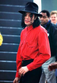 Cartas a Michael: El rey de África en 1992 (01)