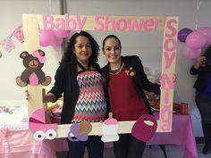 Marvelous Baby Shower... Photo Frame .