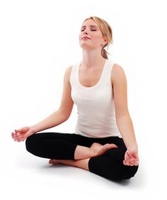 How Meditation Eases Chronic Pain | I Told You I Was Sick