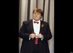 Carson's Comedians: Those Legendary Tonight Show Debuts! John Pinette, Louie Anderson, Howie Mandel, Marlo Thomas, Make Em Laugh, Johnny Carson, Tonight Show, 20th Anniversary, Comedians