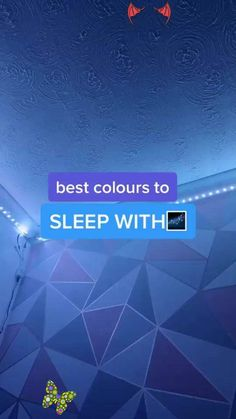 Best colors to sleep with!  <br> Led Room Lighting, Room Lights, Strip Lighting, Led Light Strips, Led Strip, Cute Bedroom Decor, Neon Room, Luz Led, Lumiere Led