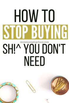 How to stop spending money today! - How to stop spending money today! Do you constantly spend your budget? Do you need help to stay on track? Check out this guide to stop spending money today! Stop Spending Money Ideas Stop Spending Money on Stupid Stuff Ways To Save Money, Money Tips, Money Saving Tips, Money Hacks, Budget Planer, Money Today, Managing Your Money, Financial Tips, Financial Peace
