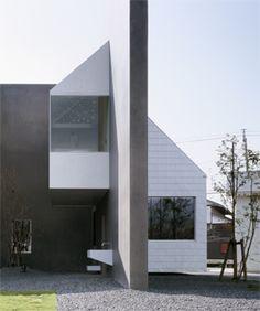 hiroshi nakamura, Necklace House