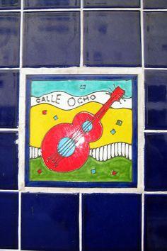 Calle Ocho, Little Havana (Miami, Florida)