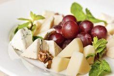 Uva con queso sabe a beso