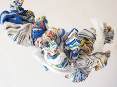 Kuniko Maeda, Chelsea College of Arts BA (Hons) Textile Design, 2015 (2048×1536)