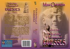 Fall of the House of Ramesses, Book 2: Seti by Max Overton (Historical: Ancient Egypt)