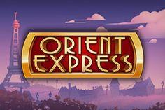 Orient Express - Mit dem neuen Slot #OrientExpress wird Yggdrasil seine Spieler schon bald auf eine besondere Reise schicken. Ein edel ausgestatteter Zug fuehrt von Paris durch verschiedene Metropolen Europas. PREVIEW hier: https://www.spielautomaten-online.info/orient-express/