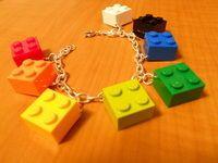Legos Bracelet