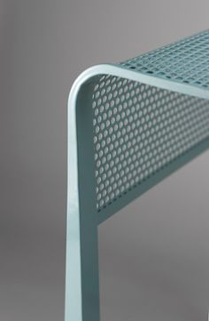 Taper Bar Stool By Desseffy of Melbourne