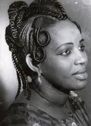 the politics in my hair - Ancient African Hairstyles: What we looked like before African Braids Hairstyles Pictures, Black Girls Hairstyles, Braided Hairstyles, 1960s Hairstyles, Prom Hairstyles, Ethiopian Hair, Hair Threading, Tribal Hair, Ethnic Hair