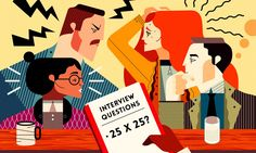 Most employers are approaching job interviews all wrong, says business consultant Anthony Tjan. To identify the candidates who have substance and not just smarts, here are better questions to ask.