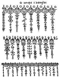APRENDE A DIBUJAR DOODLE Fácil, divertido, usted es el artista!  Aprender todas las técnicas sobre cómo dibujar como lo hago. Yo era un artista de Henna durante 13 años y han enseñado a cientos de estudiantes cómo dibujar. Mis lecciones simples le llevan desde la básicas remolinos, garabatos y puntos y ayuda aprenderá a crear patrones intrincados sólo como los profesionales. Estos son los mismo patrones de estilo utilizados en diseños de estilo Zentangle. Este libro se puede utilizar para…