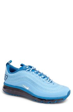 Nike Air Max 97 Hyp: Blue/Midnight Navy