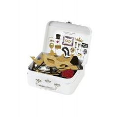 Tables Booth Kit Glitterati - ΚΩΔ:GLIT-BOOTHKIT-JP Suitcase, Kit, Tables, Mesas, Briefcase