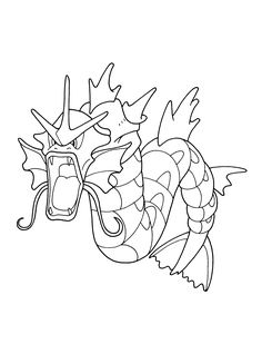 Desenhos para pintar pokemon 80 pokemon pinterest for Pidgey coloring page